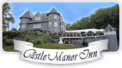 Castle Manor Inn and SeaGlass Restaurant